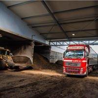 Albers transporten Landhorst Mill