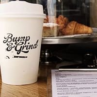 Bump and Grind Espresso