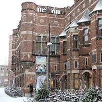 Agora - Leercentrum KU Leuven
