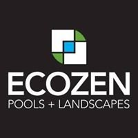 Ecozen Pools + Landscapes - Design and Construction