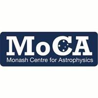Monash Centre for Astrophysics - Monash University