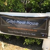 Gilly's Meat House