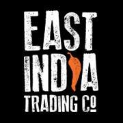 East India Trading Co - Food Truck