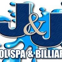J & J Pool Spa & Billiards