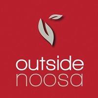 Outside Noosa
