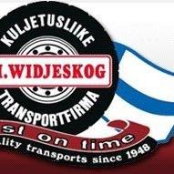 Transportfirma H.Widjeskog