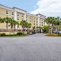 Hampton Inn & Suites North Charleston/University Blvd
