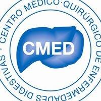 Centro Médico-Quirúrgico de Enfermedades Digestivas