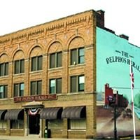 The Delphos Herald