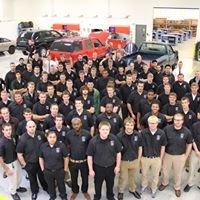 SIUC Automotive Technology Department