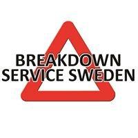 Breakdown Service Sweden