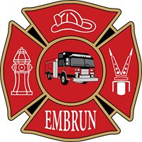 Service des incendies d'Embrun/Embrun Fire Department