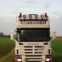 Antheco Transport AB