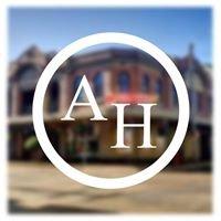 Ashfield Hotel