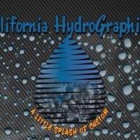 California Hydro Graphics