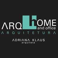 ARQ Home & Office- Adriana Klaus