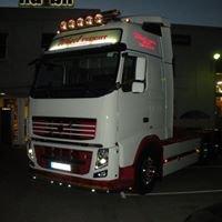 Wheel Freight & Spedition