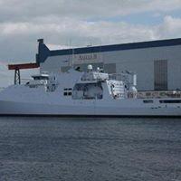 Damen Schelde Naval Shipbuilding