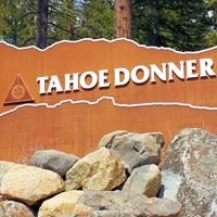 Tahoe Donner Neighborhood