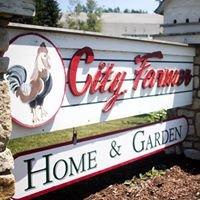 City Farmer - Door County