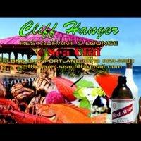 Cliff Hanger Restaurant & Lounge