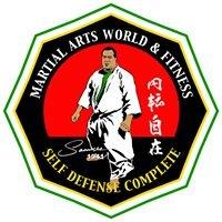 Martial Arts World & Fitness Center