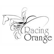Racing Orange