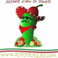 R J Pfraga's Salsa & Barbecue Sauce