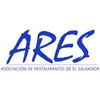 Asociación de Restaurantes de El Salvador ARES