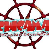 Chicama Peruvian Cevicheria