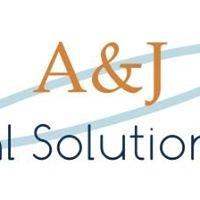 A&J Visual Solutions INC