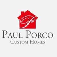 Paul Porco Custom Homes