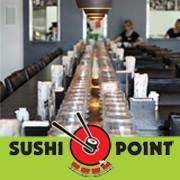 Sushi Point Victoria Point