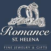 Padis Romance St. Helena
