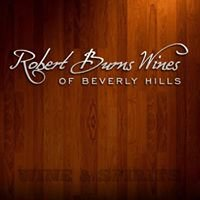 Robert Burns Wines
