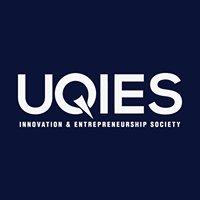 UQIES - UQ Innovation & Entrepreneurship Society