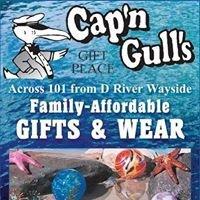 Cap'n Gull's Gift Place