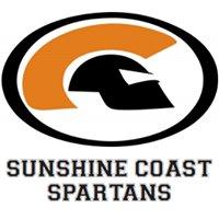 Sunshine Coast Spartans Gridiron Club