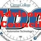 Automotive Technology Advisory Council, Citrus College