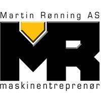 Martin Rønning AS