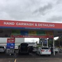 Mr Clean Car Wash