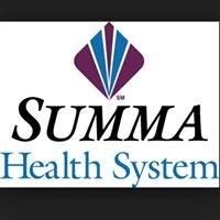 Summa Health System – Akron Campus