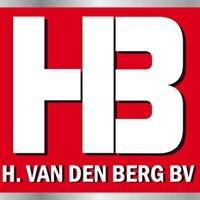 H. van den Berg Transport BV