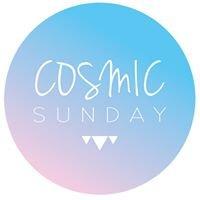 Cosmic Sunday