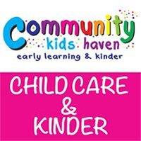 Community Kids Haven Hillside