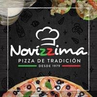 Novízzima - Super NOVA Pizza -