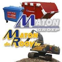 Maton Groep - Maton de Rooy