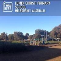 Lumen Christi Primary School