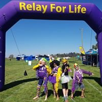 Orange and District Relay For Life