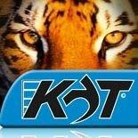 KAT Vehicle Shelving